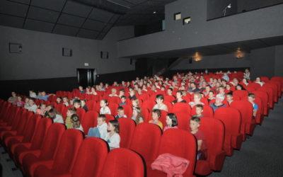 Du cinéma à l'école
