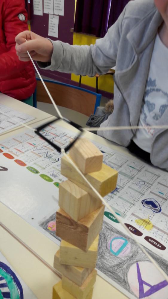Construire un jeu pour la classe
