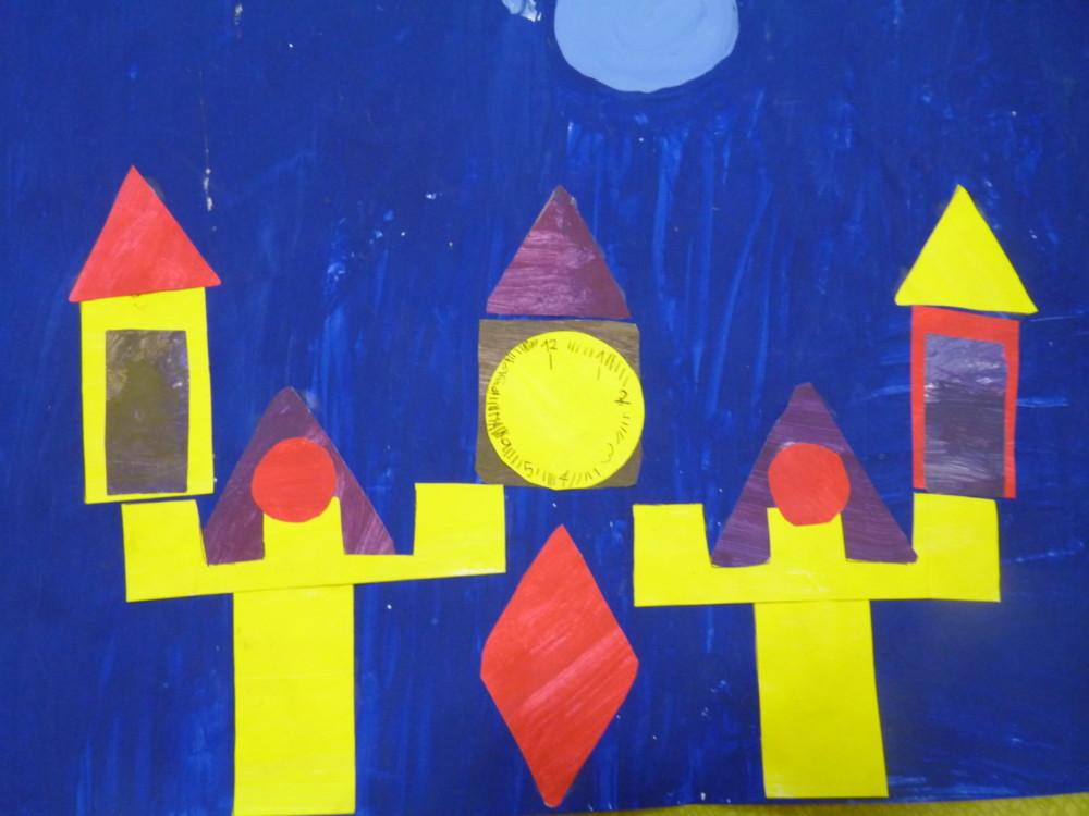 Exposition temporaire sur Paul Klee